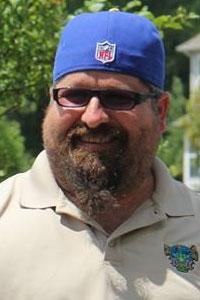 Eric Hamlow