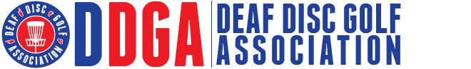 Deaf Disc Golf Association